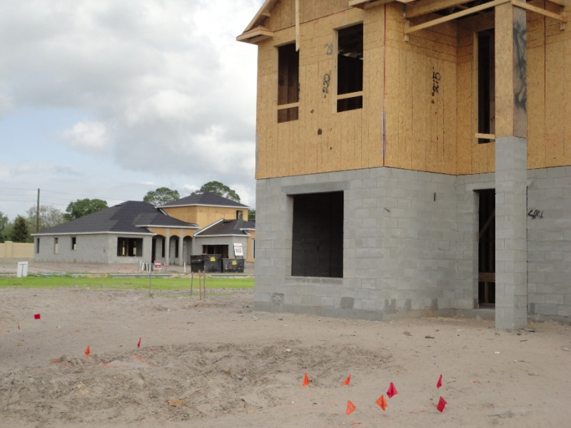 Versailles Sanford Fl New Construction